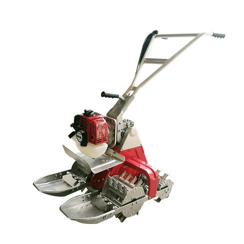 Weeding Machine